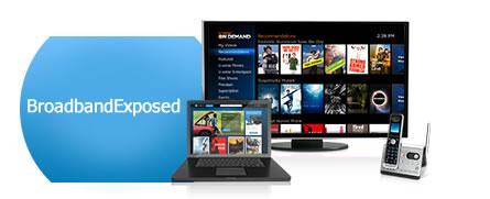 Broadband in the UK at BroadbandExposed.co.uk